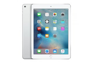 APPLE Dotykový tablet iPad Air 2 Wi-Fi 32 GB 9.7, 32 GB, WF, BT, Apple iOS - stříbrný
