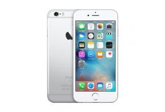 APPLE Mobilní telefon iPhone 6s 32GB - Silver