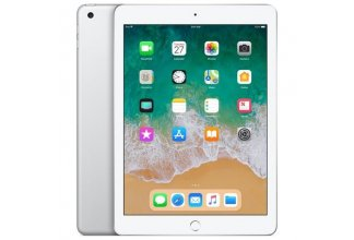 d7ca1efa6df APPLE Dotykový tablet iPad (2018) Wi-Fi 32 GB - Silver 9.7